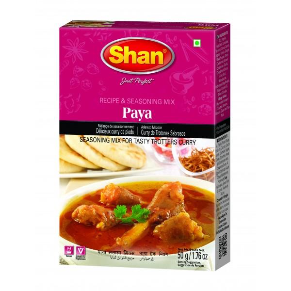 Shan Paya Curry