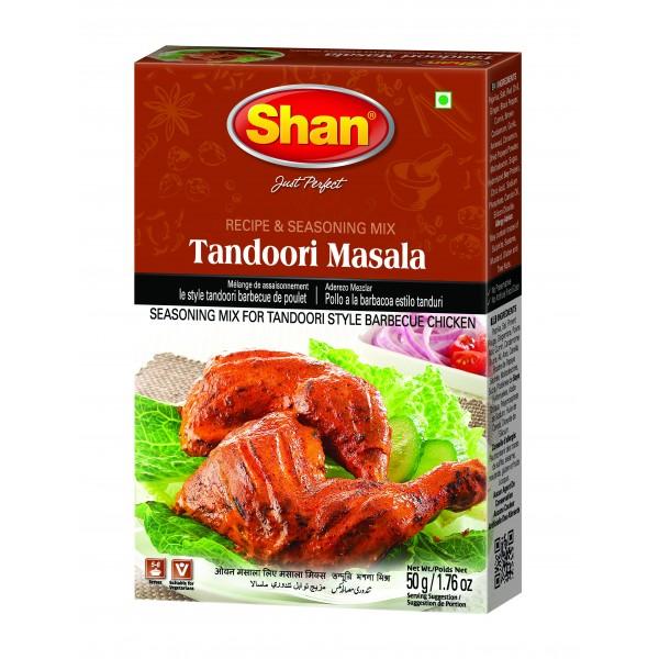 Shan Tandoori Chicken BBQ