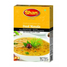 Shan Daal Curry Mix