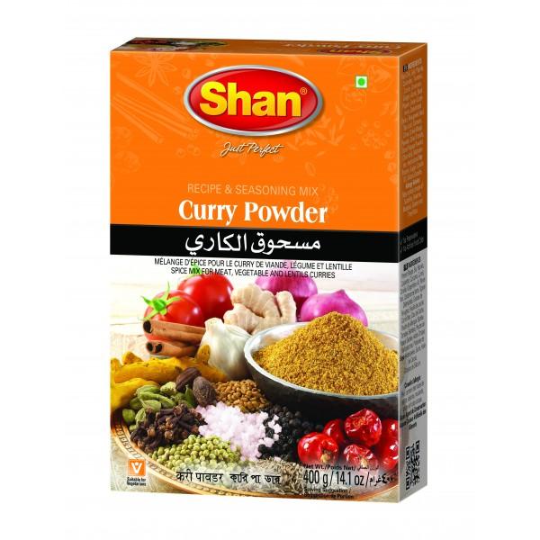 Shan Curry Powder