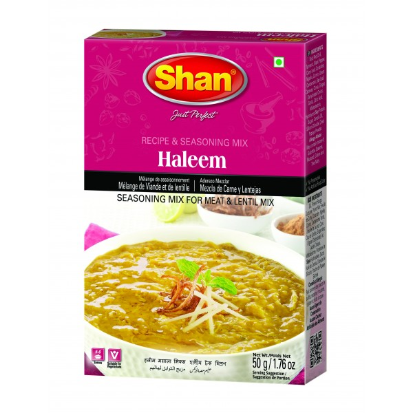 Shan Haleem Masala Mix