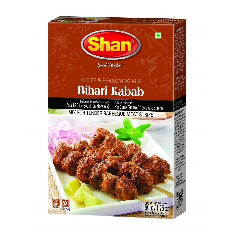 Shan Bihari Kabab Mix