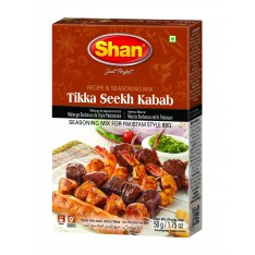 Shan Tikka Seekh Kabab Mix