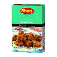 Shan Lahori Fish