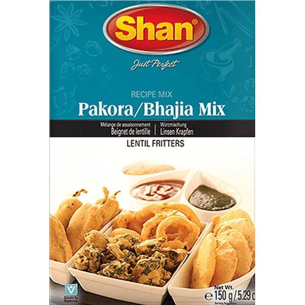 Shan Pakora Mix