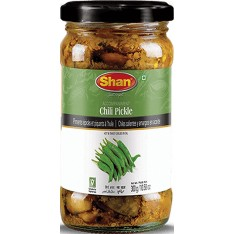 Shan Chilli Pickle