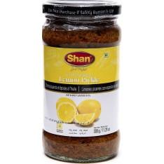 Shan Lemon Pickle