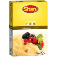 Shan Vanilla Custard Powder