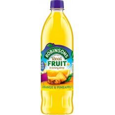 Robinsons Pineapple & Orange