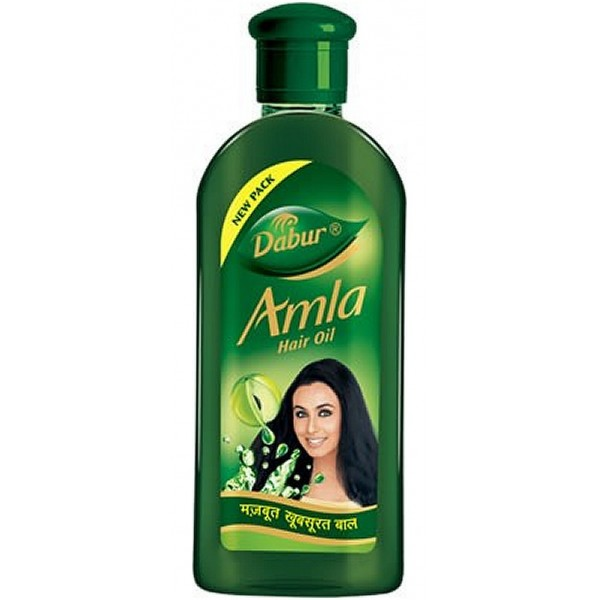 Dabur Amla Hair Oil, 200ml