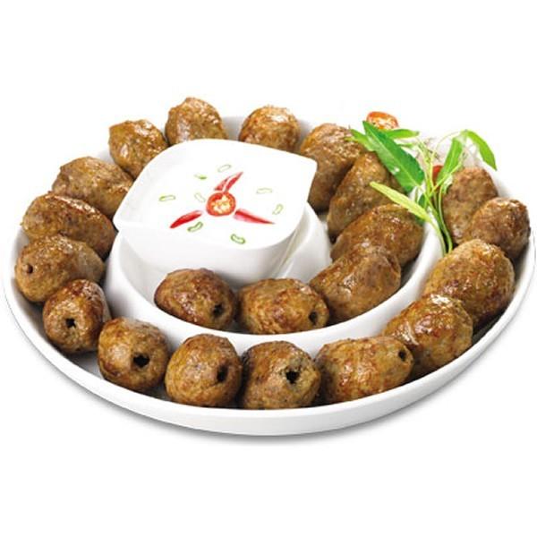 Gola Kabab