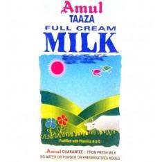 Amul Taaza Milk x 12