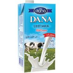 Dana Full Cream Milk x 12