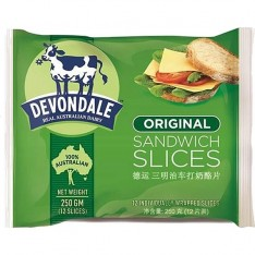 Devondale Original Sliced Cheese