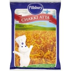 Pillsbury Chakki Atta, 1 KG