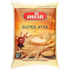 Aahar Super Wheat Flour 5 KG