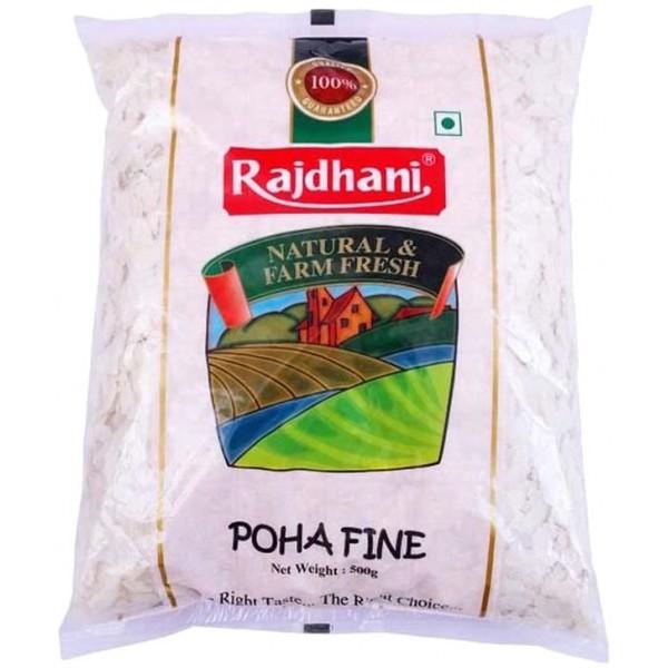 Rajdhani Poha - 500g