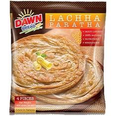 Dawn Lachha Paratha