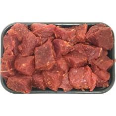 Marinated Beef Tikka Boti, 1lb