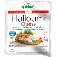 Christis Halloumi Cheese, 250g