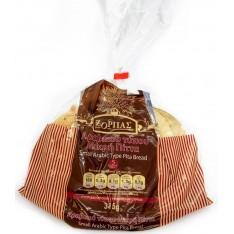 Zorbas Small Arabic Pita Bread