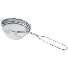 Tea Strainer (Stainless Steel)