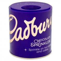 Cadbury Sprinkler