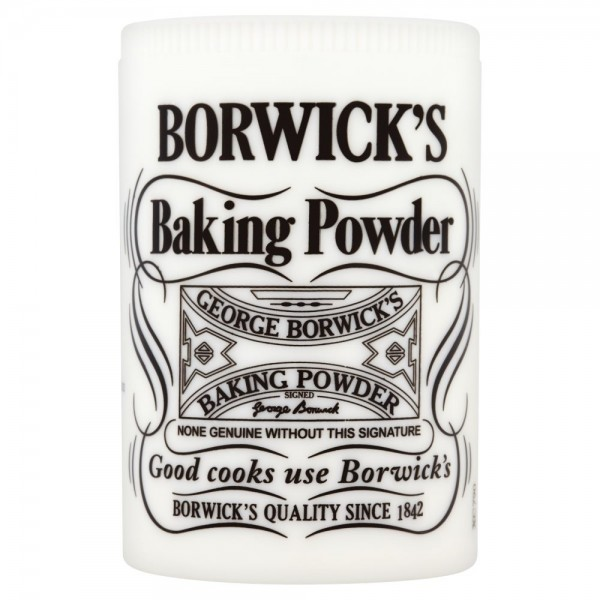 Borwicks Baking Powder