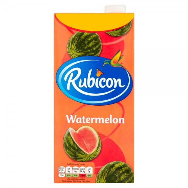 Rubicon Watermelon Juice