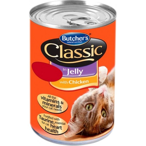 Butcher's Classic Chicken Cat Food