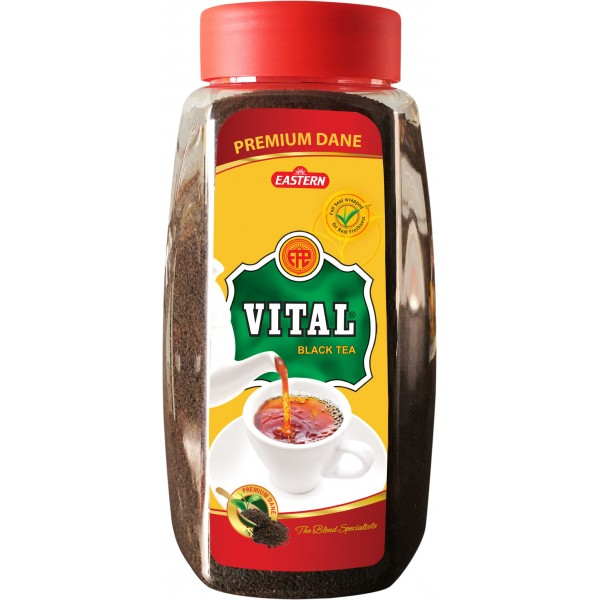 Vital Black Tea (Family Pack), 900g