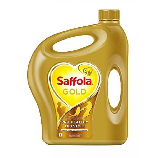 Saffola Gold Oil, 2L