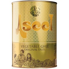 Aseel Vegetable Ghee, 1KG