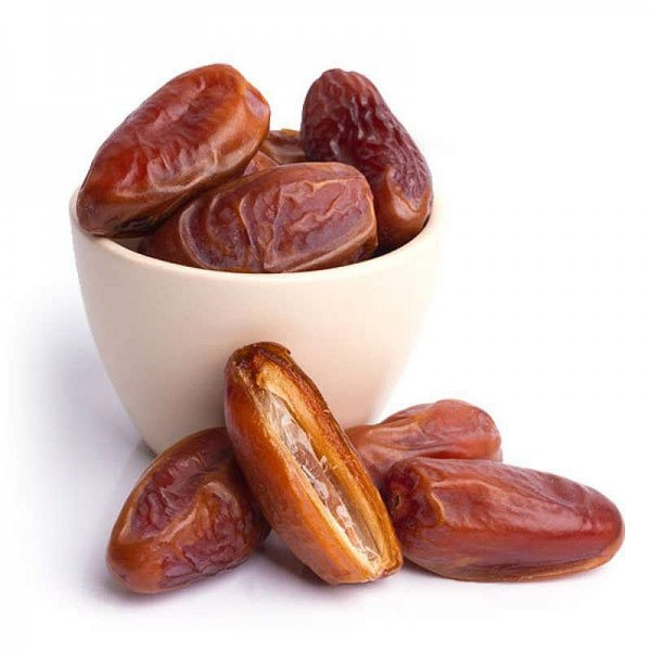 Tunisian Branched Dates, 500g