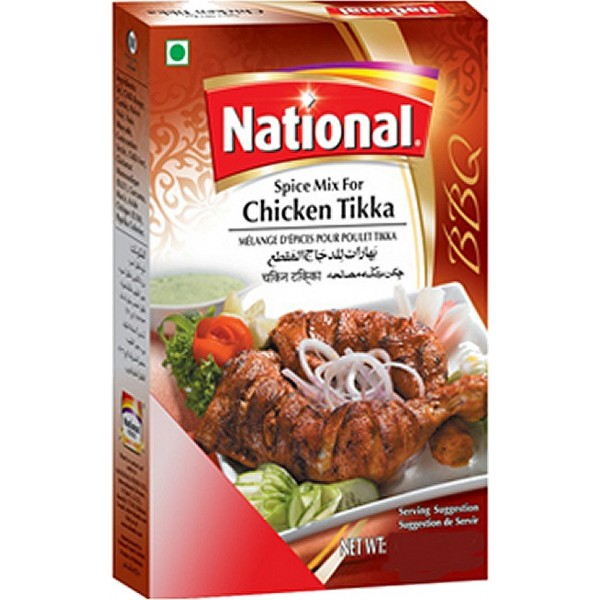 National Chicken Tikka Masala