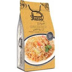 Jazaa Sela Gold Basmati Rice, 5KG