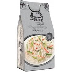 Jazaa Premium Basmati Rice, 5KG