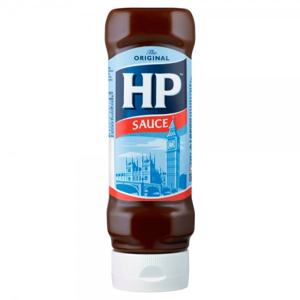 HP Brown Sauce, 450g