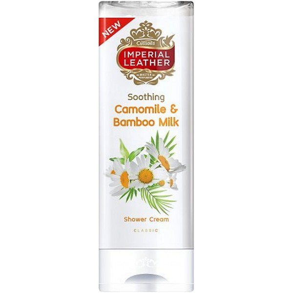 Imperial Leather Soothing Shower Cream