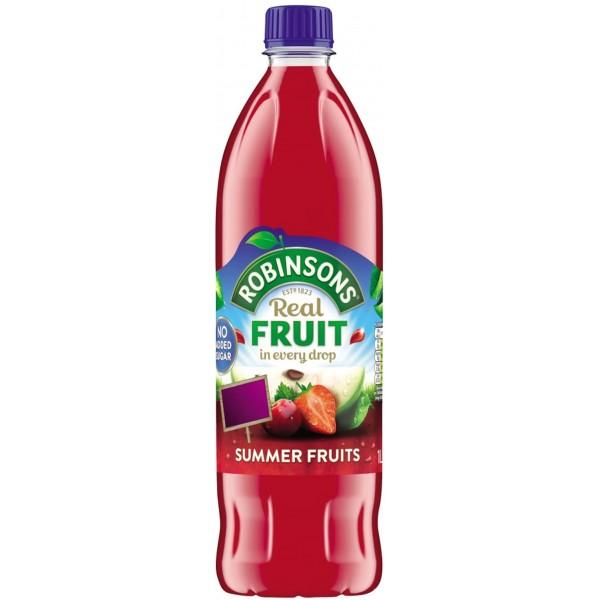 Robinsons Summerfruits