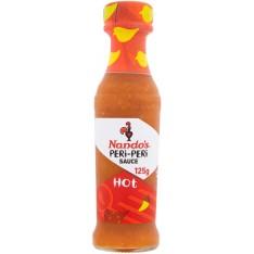 Nandos Peri Peri Sauce, Hot