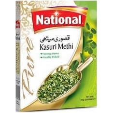 National Kasuri Methi (Fenugreek Leaves)