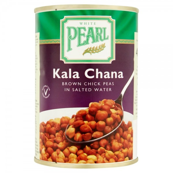 White Pearl Kala Chana