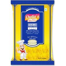 Cholia's Premium Chakki Fresh Atta, 2KG