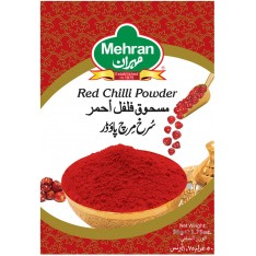 Mehran Red Chilli Powder, 200 Grams