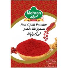 Mehran Red Chilli Powder, 400 Grams