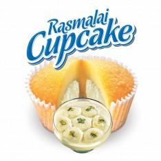 Mezban Rasmalai Cupcake, 12s