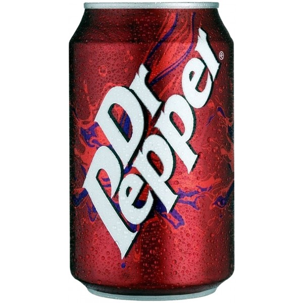 Dr Pepper, 330ml