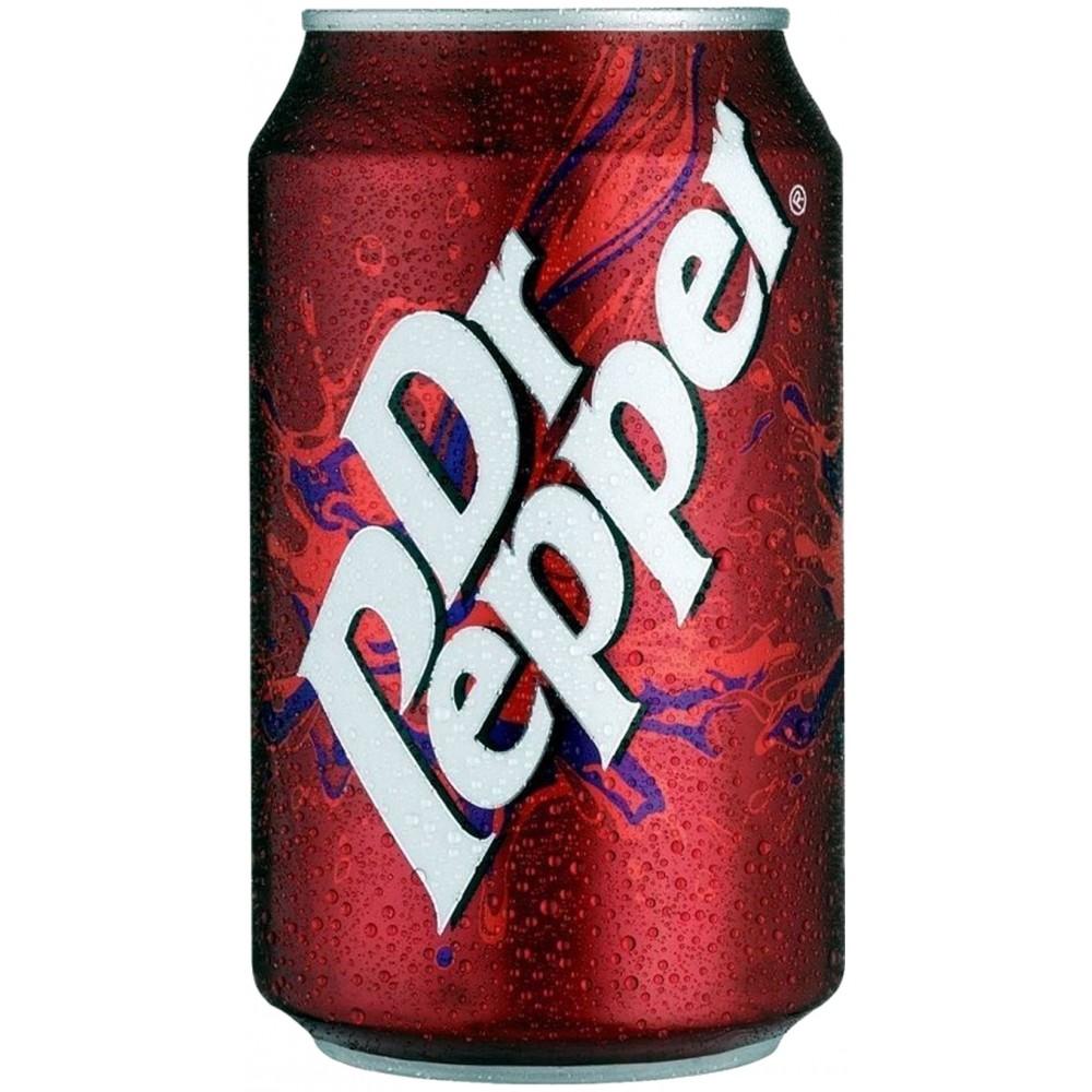 Dr Pepper, 330ml