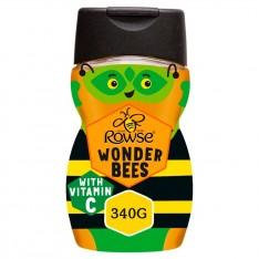Rowse Wonder Bees Mild Honey